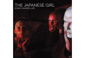 The Japanese Girl - Sonic-Shaped Life - (CD)