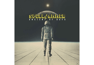 Spelljammer - Ancient Of Day - (Vinyl)