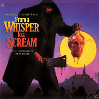 Jim Manzie - From A Whisper To A Scream [Vinyl]