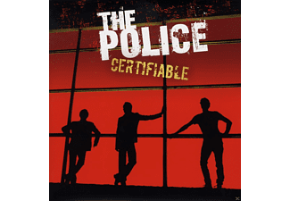 The Police - Certifiable - (Vinyl)
