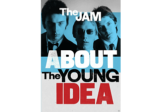 The Jam - About The Young Idea (Deluxe Edition) - (DVD + CD)