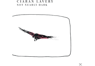 Ciaran Lavery - Not Nearly Dark - (CD)