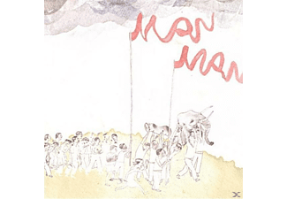 Man Man - SIX DEMON BAG - (CD)