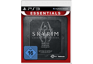 The Elder Scrolls V: Skyrim - Legendary Edition (Software Pyramide) PlayStation 3