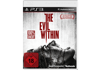 The Evil Within (Software Pyramide) - PlayStation 3