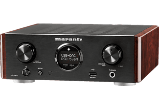 MARANTZ HD-DAC1 Black