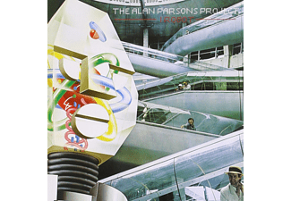 The Alan Parsons Project - I ROBOT - (CD)