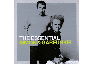 Simon & Garfunkel - The Essential CD