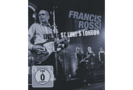 Francis Rossi - Live At St.Luke's London [Blu-ray]