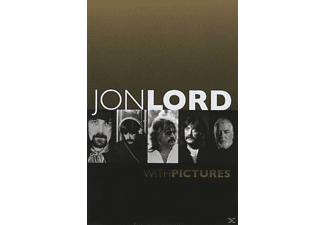 Jon Lord - With Pictures - (DVD)