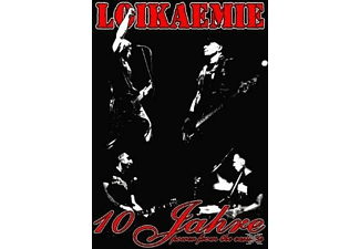 Loikaemie - 10 Jahre Power From The Eastside [DVD]