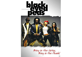 The Black Eyed Peas - Bring In The Noise, Bring In The Phunk [DVD]