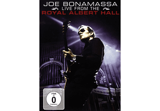 Joe Bonamassa - Live From The Royal Albert Hall - (DVD)