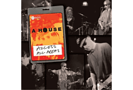 A House - Access All Areas [CD + DVD Video]