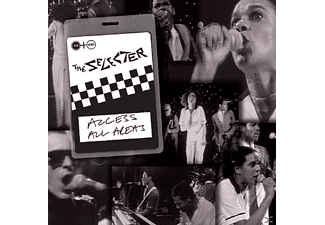 The Selecter - Access All Areas - (CD + DVD Video)