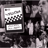 The Selecter - Access All Areas [CD + DVD Video]
