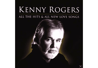 Kenny Rogers - All The Hits & All New Love So - (CD)