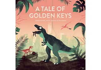 A Tale Of Golden Keys - Everything Went Down As Planned - (Vinyl)
