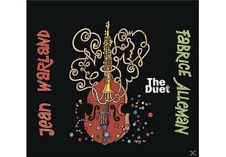 Jean Warland, Fabrice Alleman - The Duet - (CD)