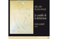 David Jalbert - Le Comble De La Distinction [CD]