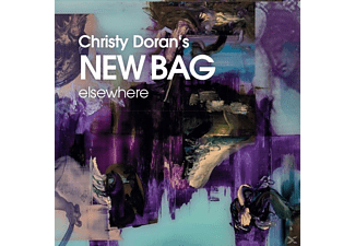 Christy New Bag Bag - Elsewhere - (CD)