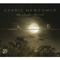 Carrie Newcomer - The Slender Thread [SACD Hybrid]