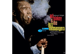 Art Blakey and the Jazz Messengers - Buhaina's Delight (Ltd.180g Vinyl) [Vinyl]
