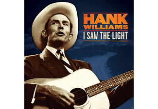 Hank Williams - I Saw The Light:The Unreleased - (Vinyl)