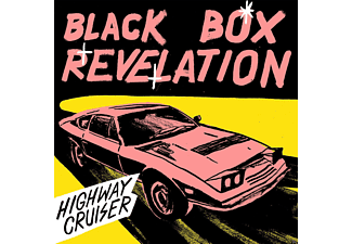 The Black Box Revelation - Highway Cruiser (Vinyl) - (Vinyl)