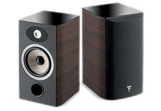 FOCAL Aria 906 Regallautsprecher (Paar), Noyer