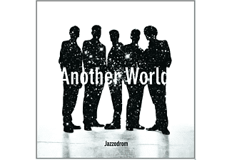 Jazzodrom - Another World - (Vinyl)