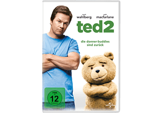 Ted 2 - (DVD)