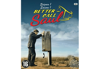 Better Call Saul - Seizoen 1 | Blu-ray