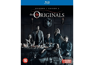 The Originals - Seizoen 2 | Blu-ray