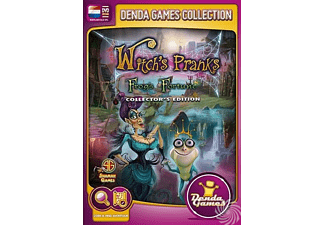 Witchs Pranks - A Frog Fortune (Collector's Edition) | PC
