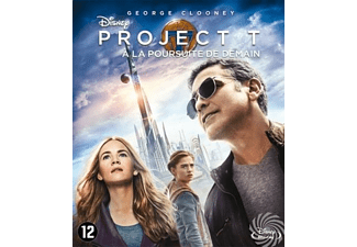 Project T | Blu-ray