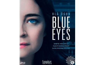 Blue Eyes | Blu-ray