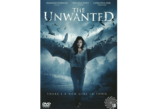 Unwanted | DVD