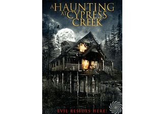 Haunting At Cypress Creek | DVD