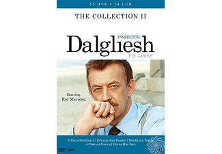 Inspector Dalgliesh - The Collection 2 | DVD