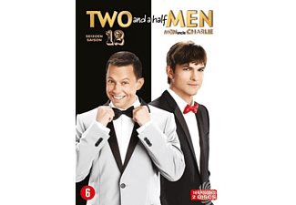 Two And A Half Men - Seizoen 12 | DVD