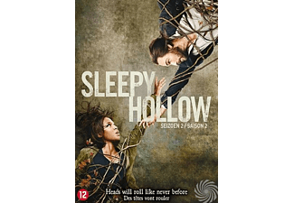 Sleepy Hollow - Seizoen 2 | DVD