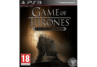 Game Of Thrones | PlayStation 3
