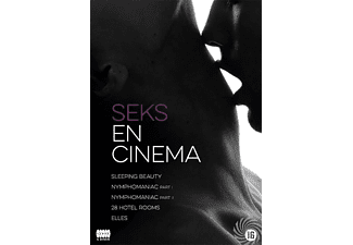 Seks En Cinema | DVD