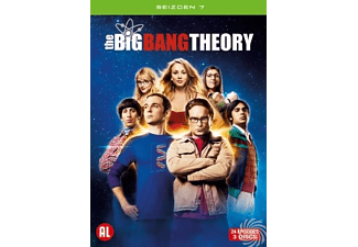 The Big Bang Theory - Seizoen 7 | DVD