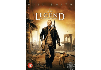 I Am Legend | DVD