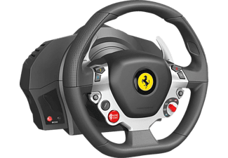 Volante - Thrustmaster - Volante Ferrari Racing Wheel 458 Italia Edition, Xbox One/PC