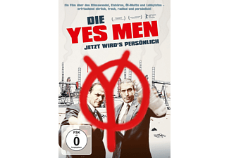 The Yes Men - (DVD)