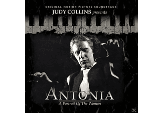Judy Collins - Antonia [CD]