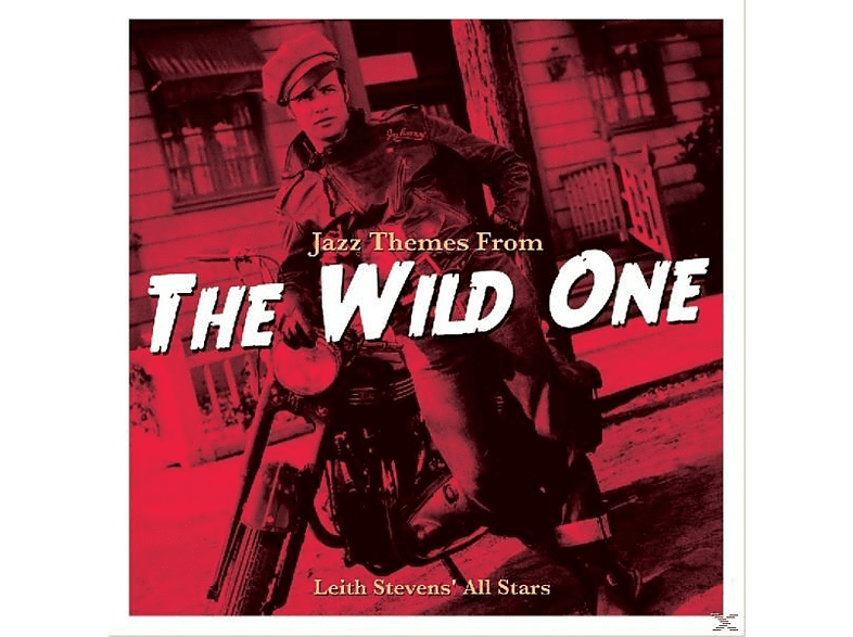VARIOUS - The Wild One [Vinyl]